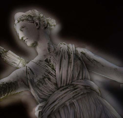 Artemis oder Diana?