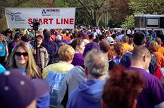 Arthritis Walk - Let's Move Together
