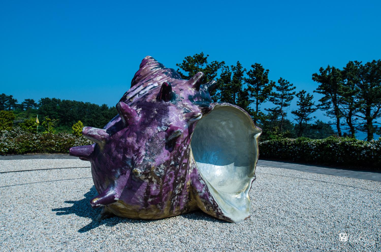 Artificial shellfish