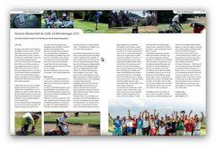 Artikel im OWL-Golfjournal