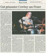 Artikel Neil Young in FP