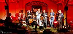 Artist Session - Joscho Stephan with Dresden Friends & Lars Kutschke Trio