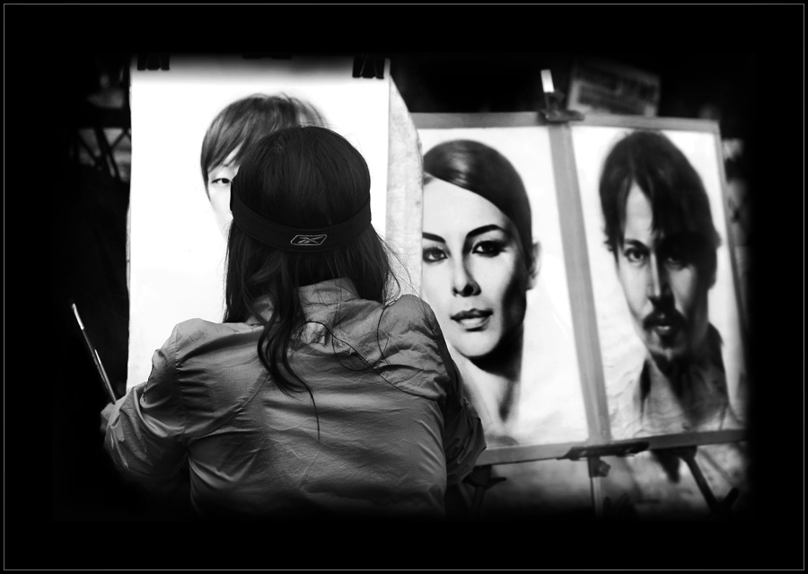 .... ARTISTA ....