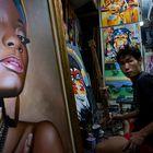 Artista thailandese
