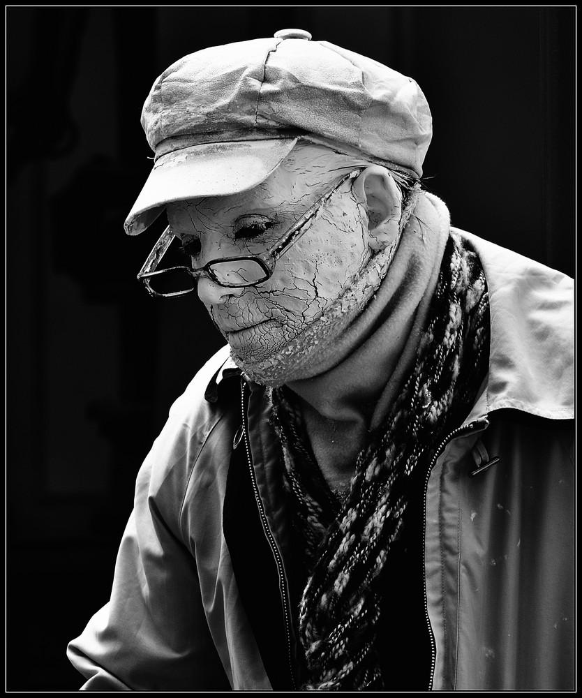 Artisti di strada #5#