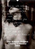 Artistic Project Charity Calendar 2009