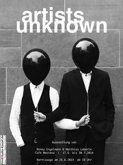 artists unknown