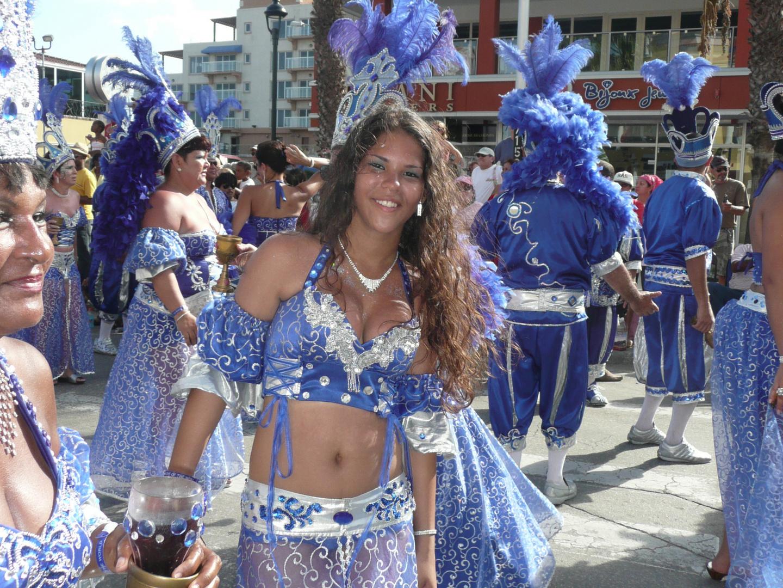 Aruba - Carnaval