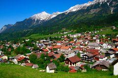 Arzel in Tirol