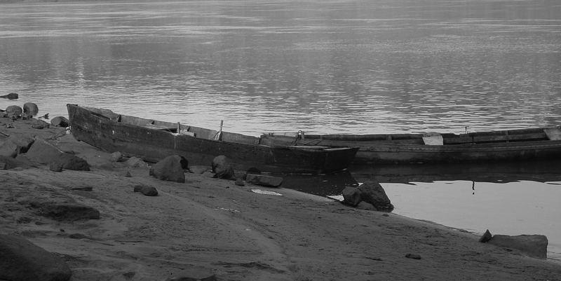 As Canoas