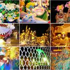 As Cores do Carnaval no Rio - The Colours of Carnival in Rio / Series: Life in Rio.