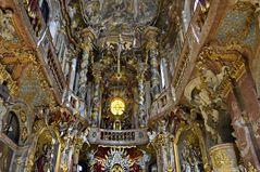 Asam Kirche München