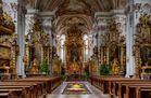 Asamkirche Aldersbach IV
