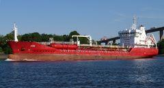 ASC   -   Chem. Tanker