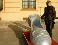 °°° Aschenputtel's Schuh in Moritzburg haben wir doch gleich mal °°°
