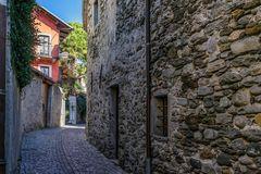 Ascona 16