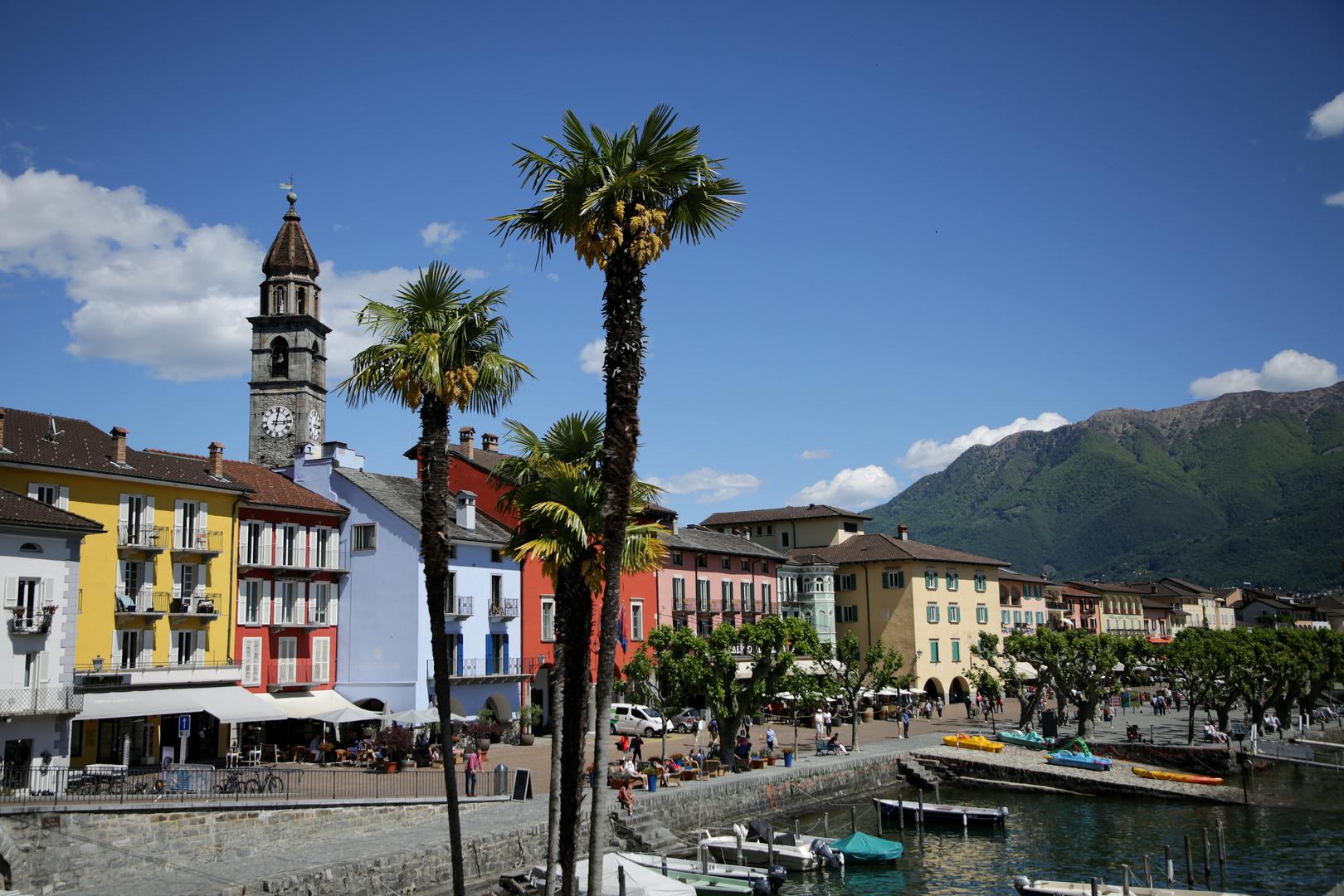 Ascona 20.5.2021