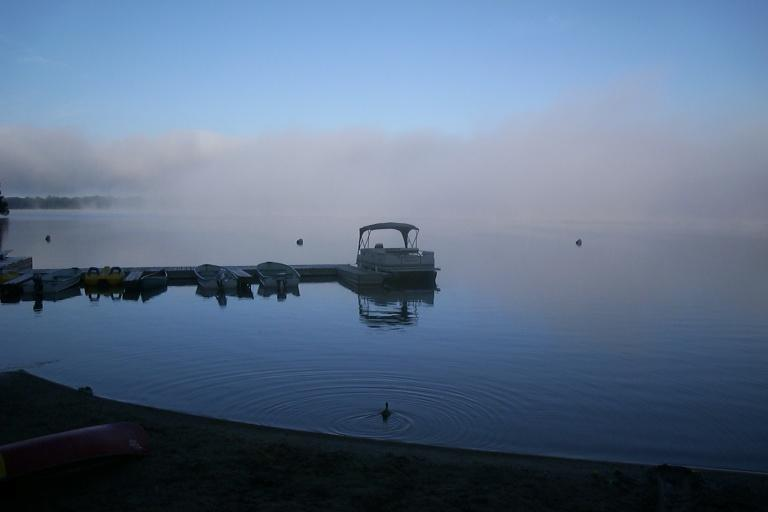 Ashby Lake - Ontario