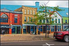 Ashland | Mural Walk |