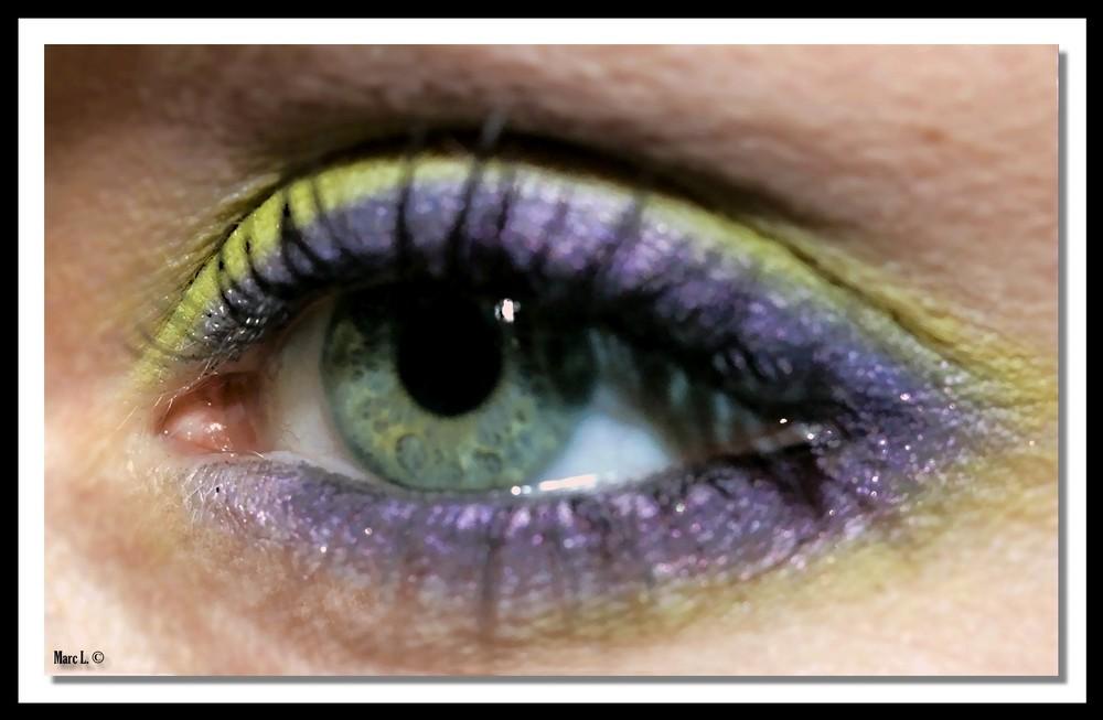 Ashley's Eye