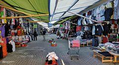 Asiamärkte in Tschechien
