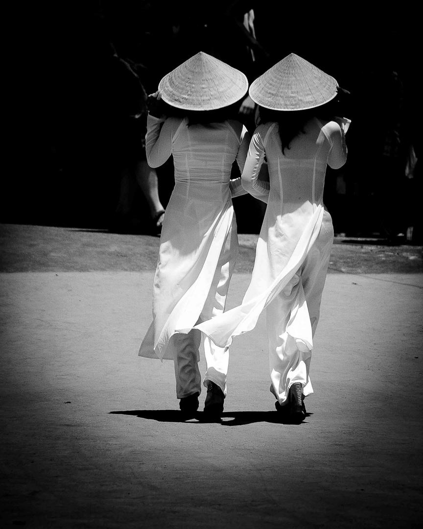 Asian Trails #8