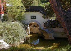Asiatische Gartenkunst