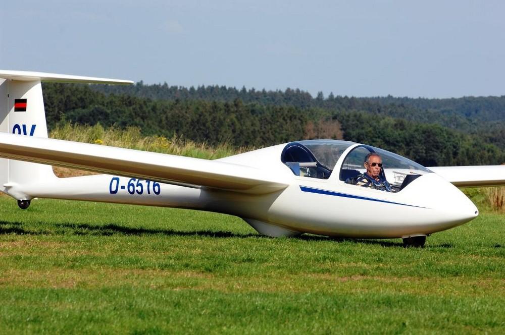 ASK 21 D-6516