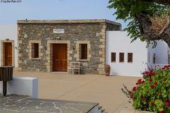 Asklipios Gemeindehaus Baujahr 2014
