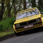 ASRT Rallyesprint Aywaille 2019