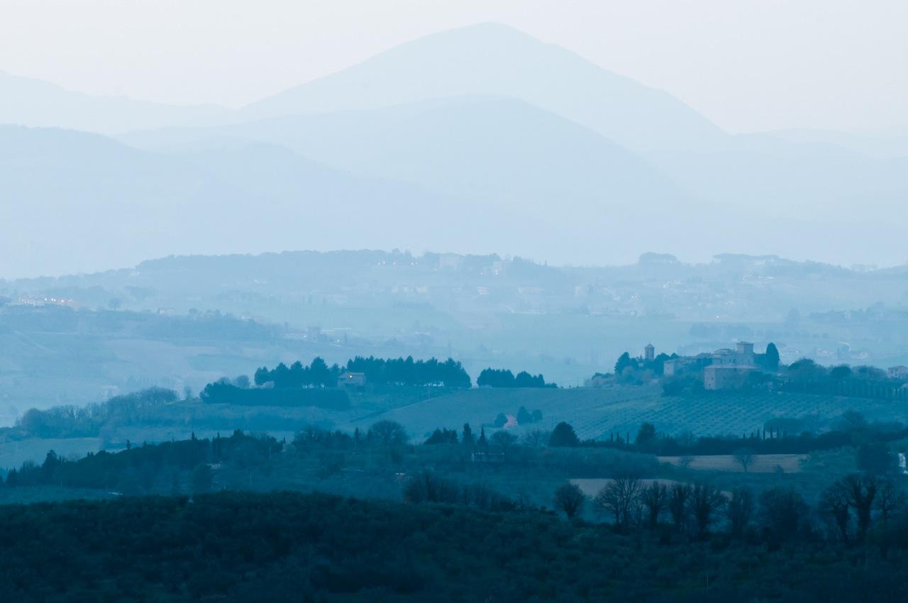 Assisi #1