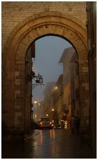Assisi by night II (reload)