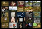 AST-Projekt - Collage Vol.17 [ÄSTe #401-#425]