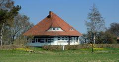 Asta Nielsenhaus in Vitte
