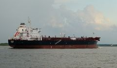 Asterion - Öl-Produkt- Tanker
