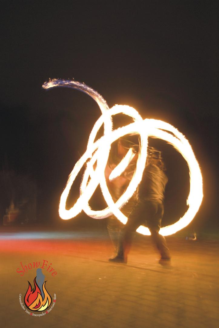 Asterx eim Feuerspiel