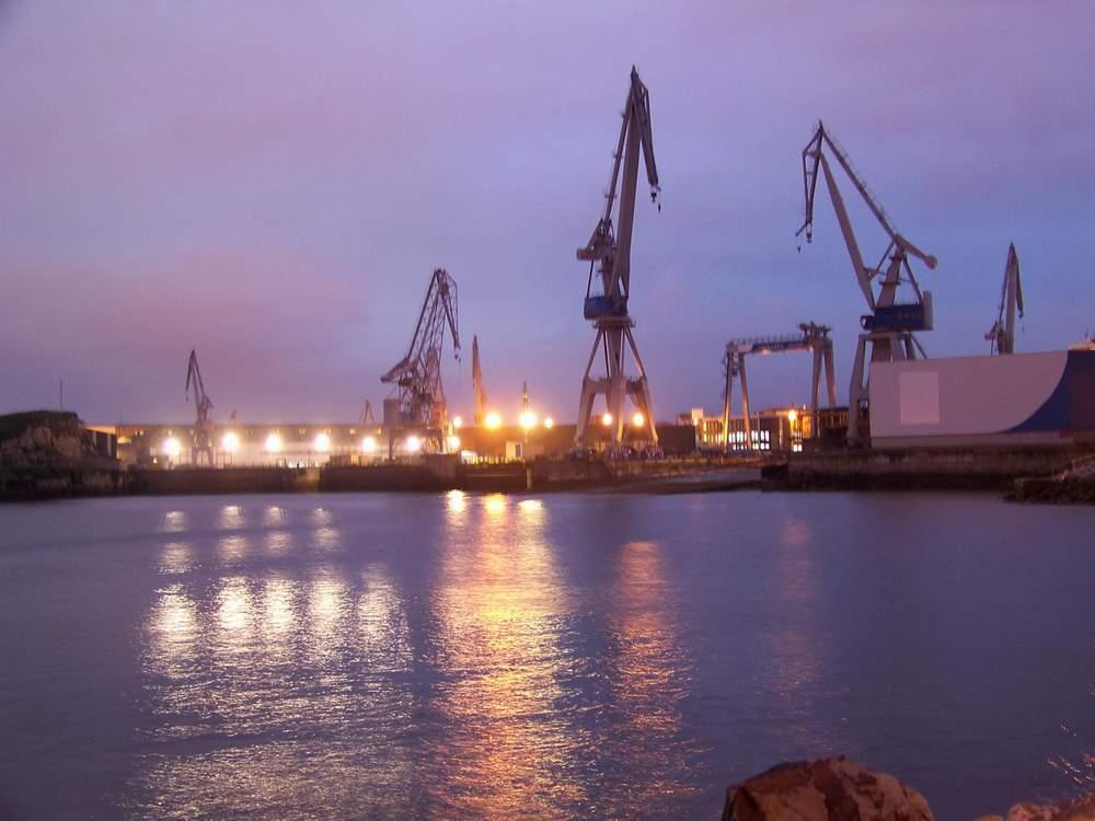 Astillero de Gijón 2