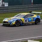 Aston Martin 007 2013