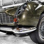 Aston Martin DB-4-2