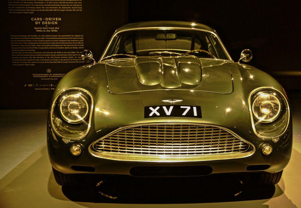 Aston Martin Db 4 Zagato 1960 Foto Bild Autos Zweiräder Sportwagen Oldtimer Youngtimer Bilder Auf Fotocommunity
