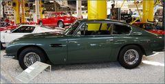 Aston Martin DB 6 Vantage  1965