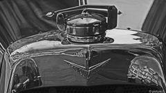 Aston Martin Kühler