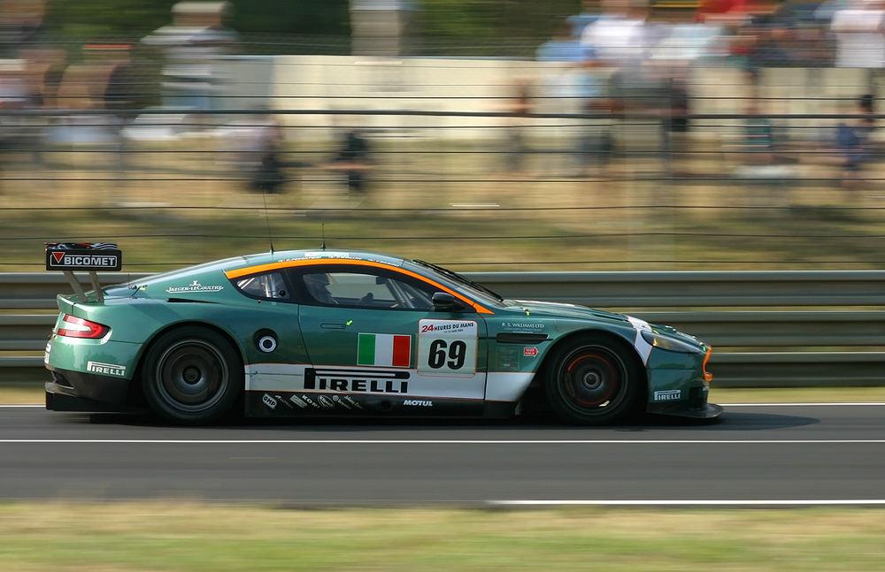 Aston Martin Nr.69