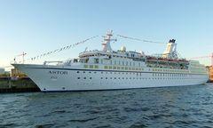 ASTOR ---- seltener Gast in Hamburg