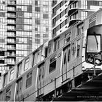 Astoria Line No.1 - Coming + Going