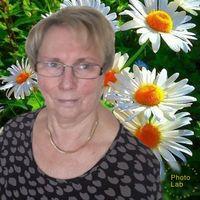 Astrid Hallmann