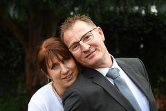 Astrid und Michael 1