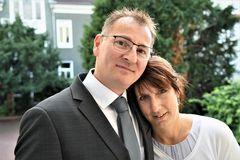 Astrid und Michael 2