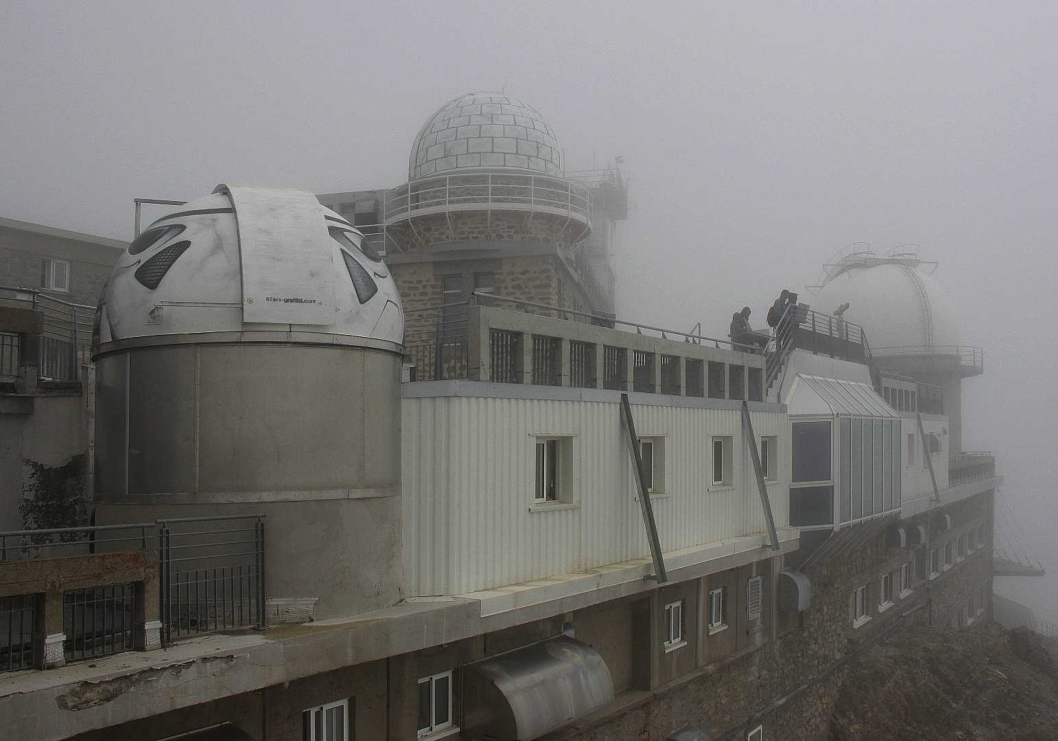 Astronomische Kuppeln