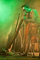 Astrum et Abyssum Didgeridoo